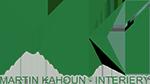 MK Interiéry Logo